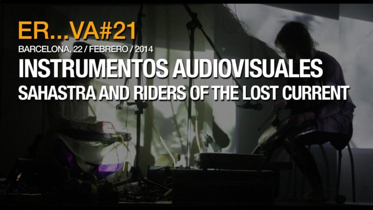 Sahastra & Riders of the Lost Current