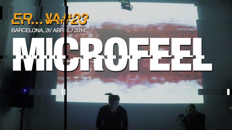 Microfeel