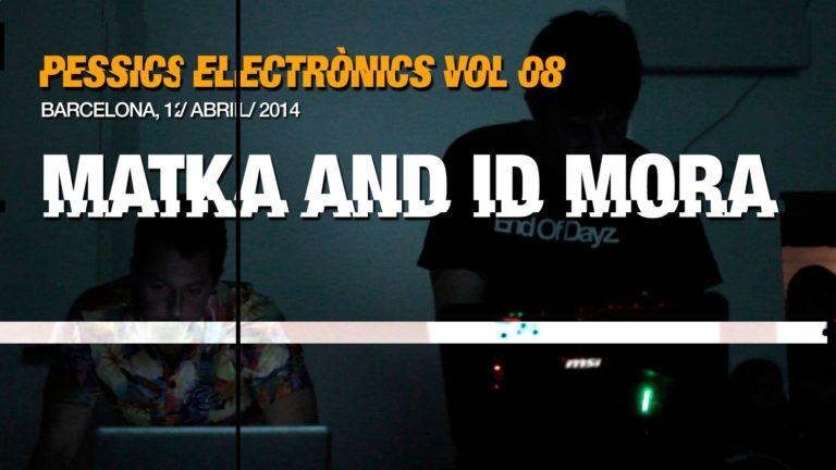 Matka and ID Mora