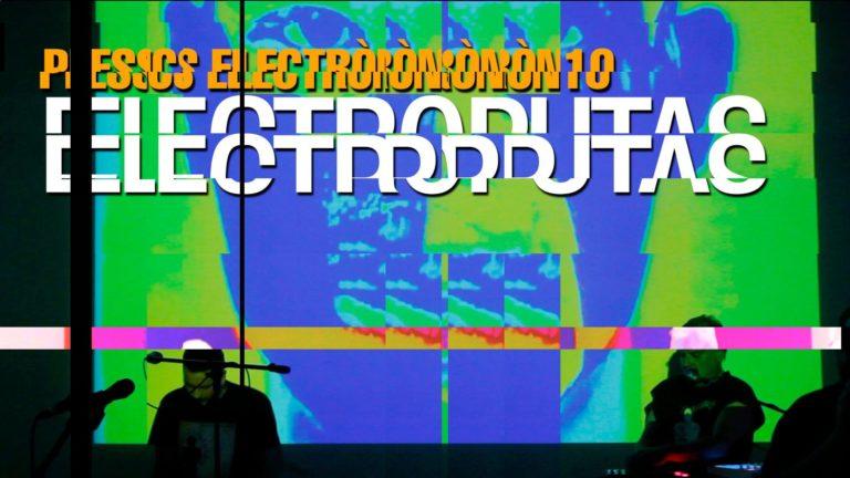 Electroputas