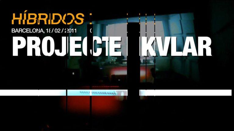Projecte Kevlar