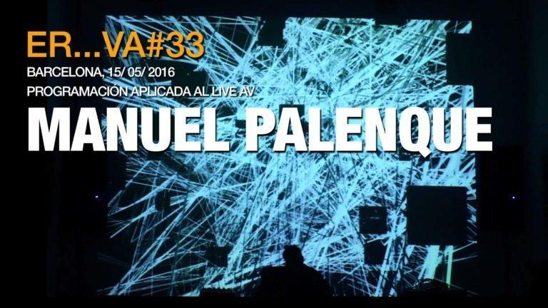 Manuel Palenque