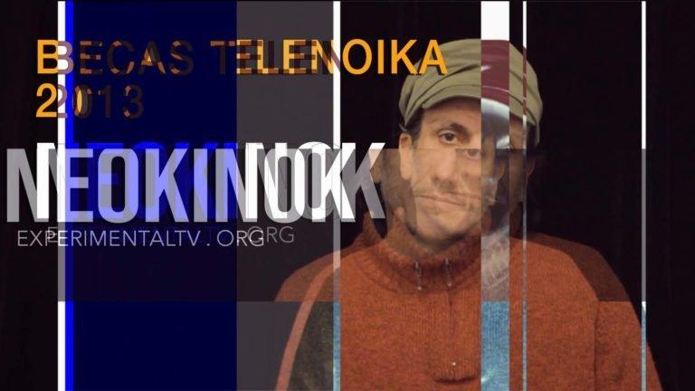 ExperimentalTV.org :: Neokinok