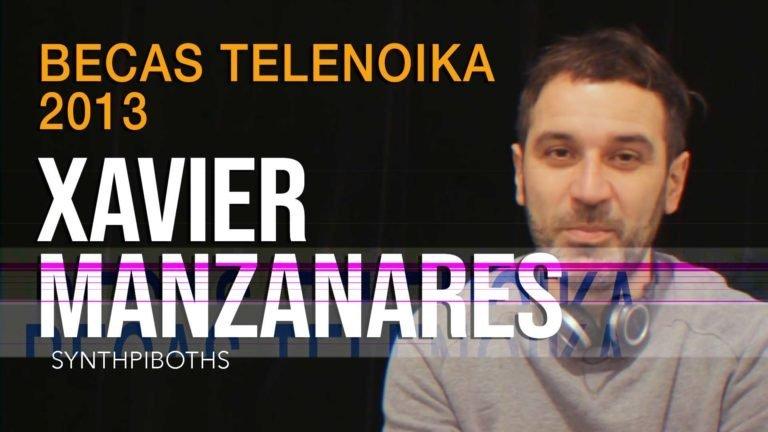 Synthpibots :: Becas Telenoika 2013