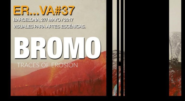 BROMO :: TRACES OF EROSION