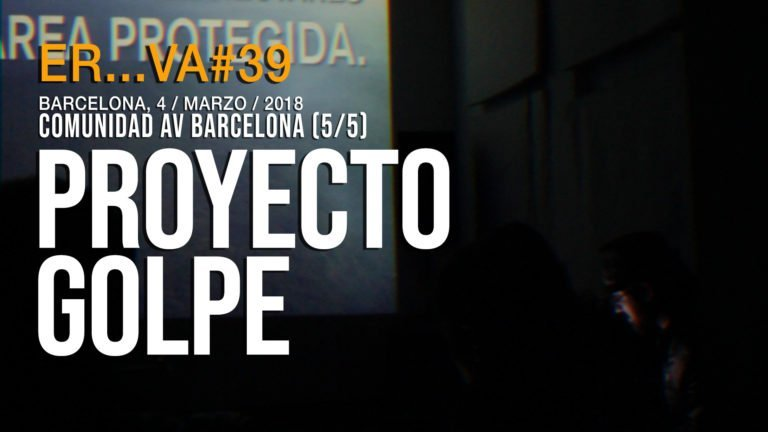 Proyecto Golpe