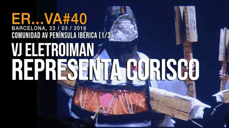 Representa Corisco 2018