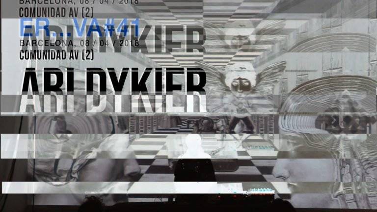 Ari Dykier