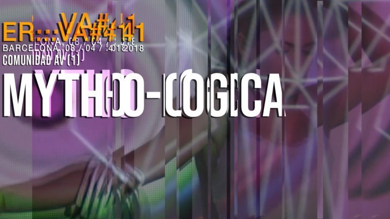 Mytho-Logica