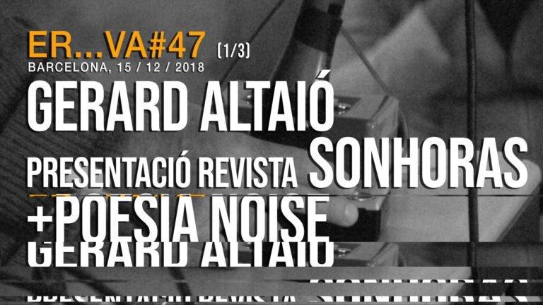 Gerard Altaió
