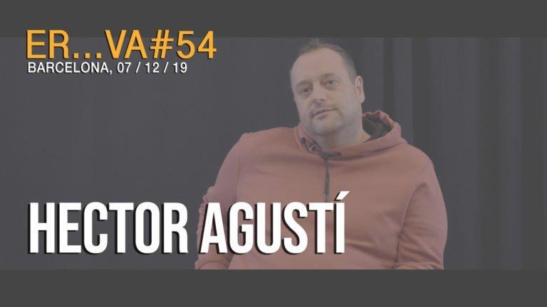 Hector Agustí Capdevila