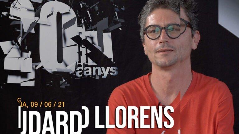 EDUARD LLORENS