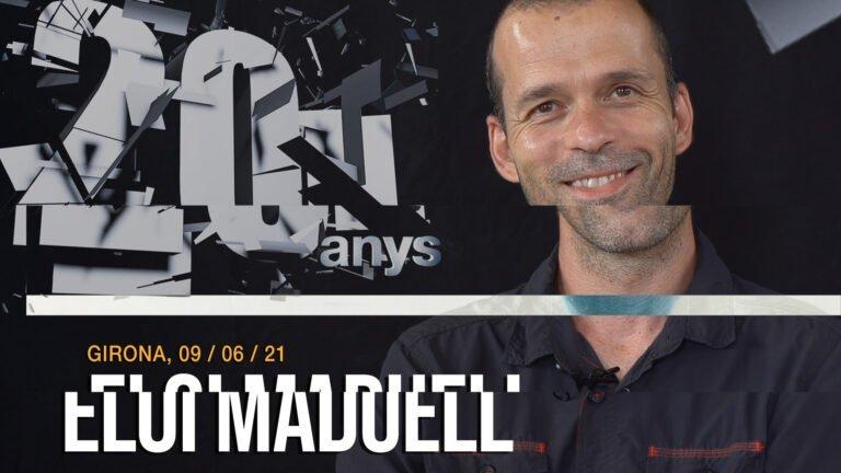ELOI MADUELL